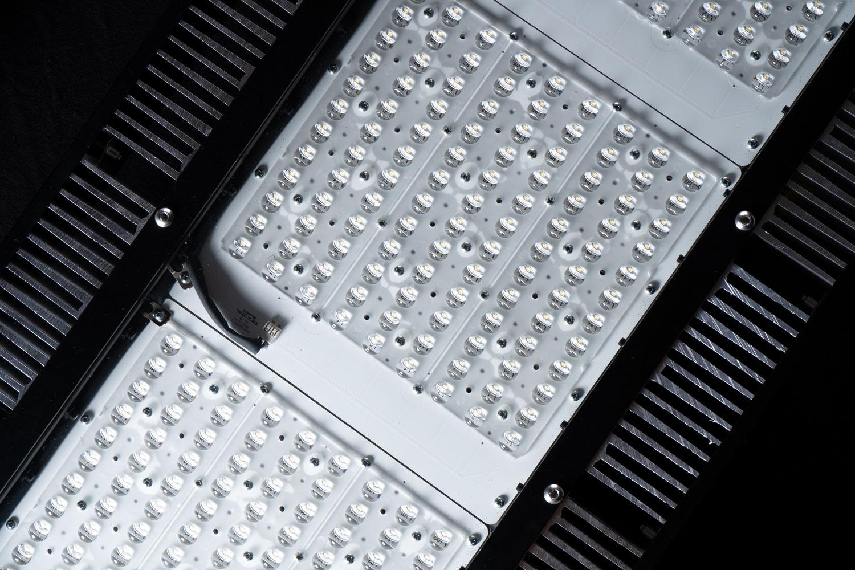 LED-Leuchtdioden